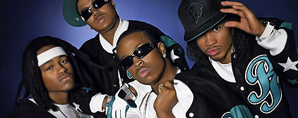 'Pretty Ricky' Backstage News, 2010 HOF Rumored Names